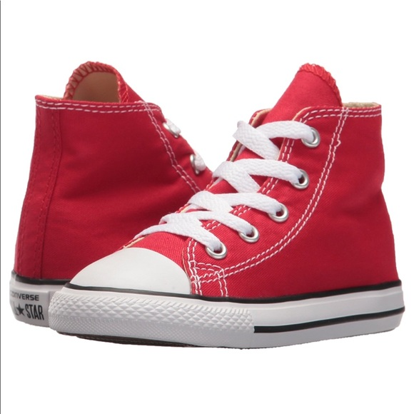 137a200e07aa Converse Chuck Taylor All Star Youth Kids